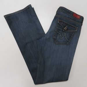 AG Adriano Goldschmied 30R The Generous Jeans